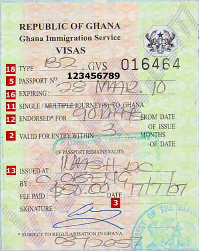 American Embassy In Ghana South Africa 85